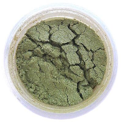 Topaz Gem Metallic Luster Dust 4g for Cake Decorating, Fondant, Gum Paste