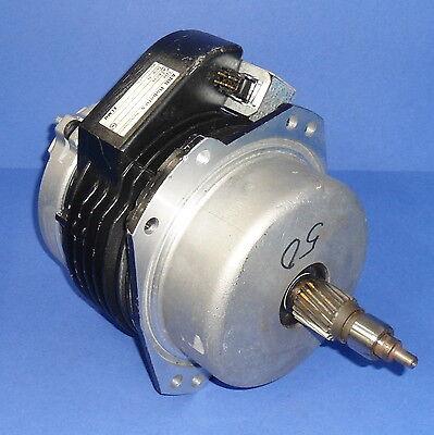 Abb Robotics Ac Servo Motor Ps 1306-50-p-3475