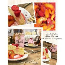 Wisteria Lane cafe & tearoom Myaree Melville Area Preview