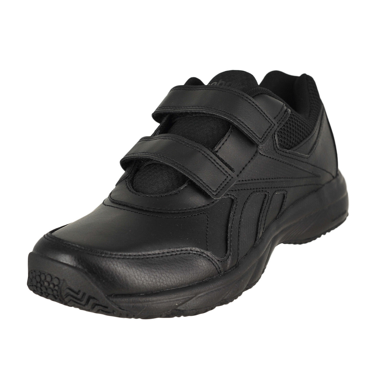 623f0ce7be6 Reebok Work N Cushion 2.0 KC V70734 Black Working Shoes Medium Mens ...