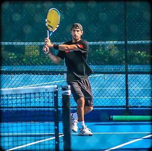 Professional Tennis Coach Sydney City Inner Sydney Preview