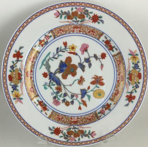 Bernardaud Pondichery Salad plate