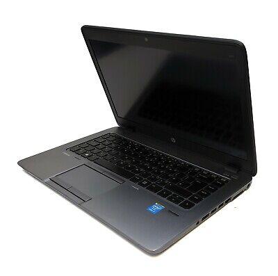 HP EliteBook 840 G2 Core i7-5500U 2.4GHz 16GB 256GB SSD FHD Laptop Notebook