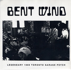 BENT-WIND-Sacred-Cows-Canadian-garage-psych-vinyl-7-NEW-UNPLAYED