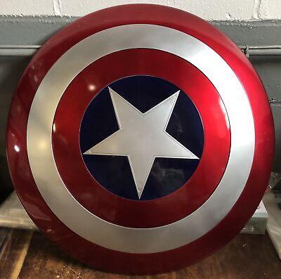 Captain America Plastic Shield (Marvel Legends Captain America)