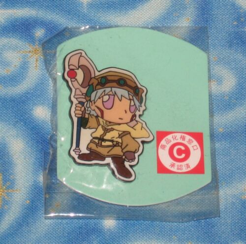 Dot Hack Sign Anime Video Game Tsukasa Collectible Pin .hack//Sign New Sealed