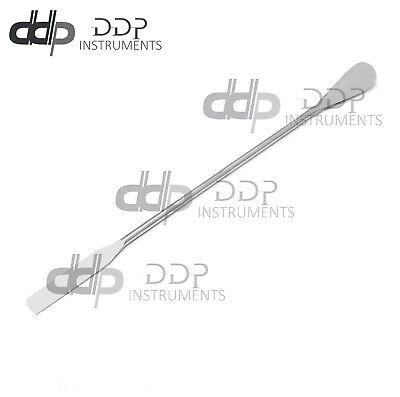 Stainless Steel Lab Spoon Spatula Dental Instruments