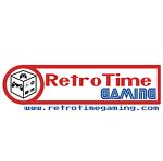 Retro Time Gaming
