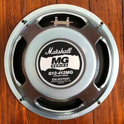 Celestion Marshall G12-412 MG Speaker 8 Ohms 30 watts