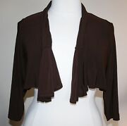 Lane Bryant 14/16 Shrug
