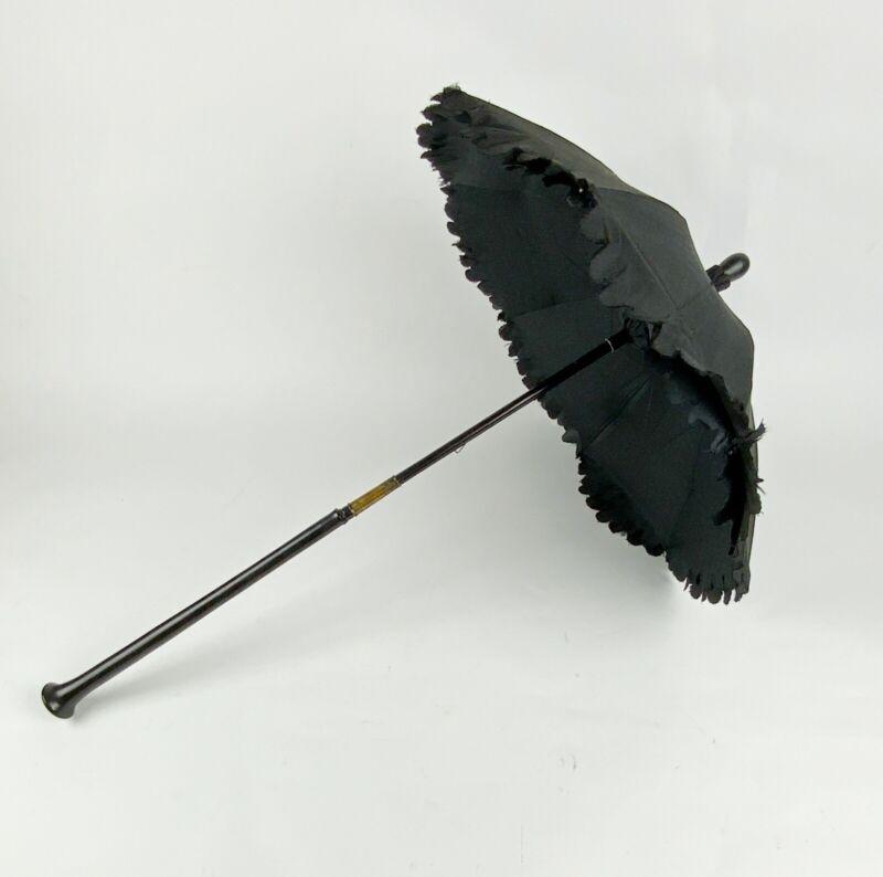 Antique Parasol 1860