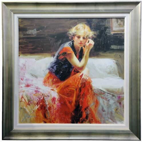 "Pino ""silent Contemplation"" 