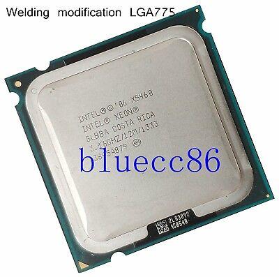Intel Xeon X5460 SLBBA(EO) LGA775 Quad-Core 3.16 GHz CPU Processor similar Q9650 for sale  China