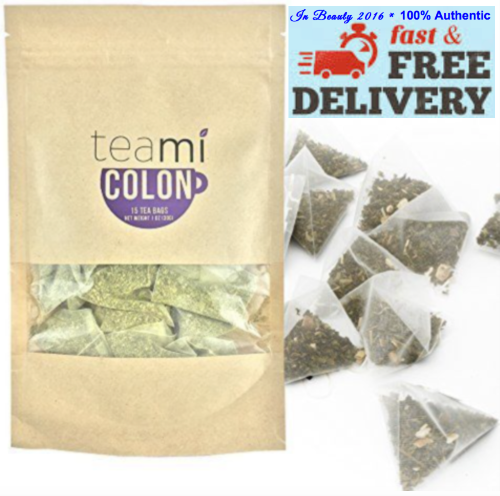 Detox Tea for Teatox Weight Loss to get a Skinny Tummy | Col