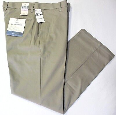Men's Dockers Signature Khaki Slim Tapered Fit The Best Pressed Pants -