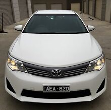 Camry altise 2012 for sale 14,999 Craigieburn Hume Area Preview