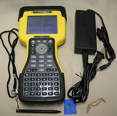 Trimble Tsc2 With Scs 900 V 2.42 Software