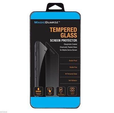 Premium Tempered Glass Screen Protector for Motorola Droid Turbo XT1254 Verizon Cell Phone Accessories