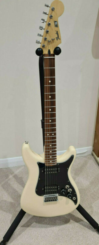Fender Player Lead III Olympic White Mint condition