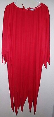 womens PLUS size 18/20 red SULTRY DEVIL COSTUME DRESS  XL NEW NWT 1 PC nice @@