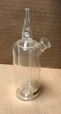 Burrell Auto-bubbler Pipette Chemistry Lab Glassware