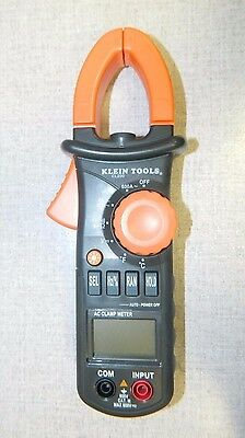 Klein Tools Cl200 Digital Clamp-on Multimeter