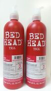 Bed Head Shampoo Conditioner