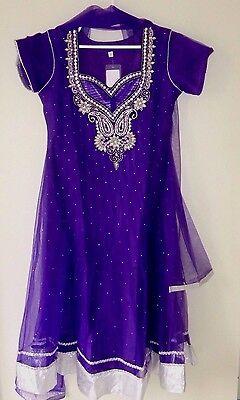 Одежда Salwar Ethnic Indian Salwar Kameez/Chudidaar/Anarkali