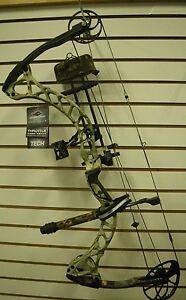 Diamond-Dead-Eye-compound-bow-package-RH-60-26-30-M-O-TreeStand-NEW