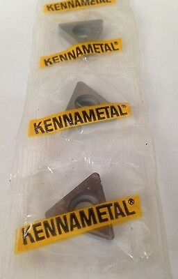 1 X Kennametal Sm292 Tnmg Seat Carbide Inserts Cnc Lathe New