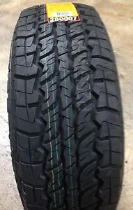 2 NEW 285/70R17 Kenda Klever AT KR28 285 70 17 2857017 R16 All Terrain A/T 4ply