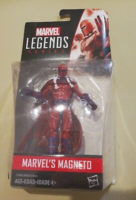 Marvel Legends series Magneto 3.75 inch action figure