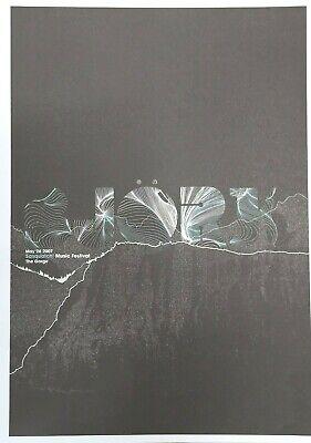 Bjork poster 24inx36in Poster 24x36