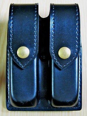 Safariland 77-83 Double Magazine Case For Glock 17 22 Beretta Sig Sauer Sw New