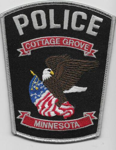 Cottage Grove Police State Minnesota MN