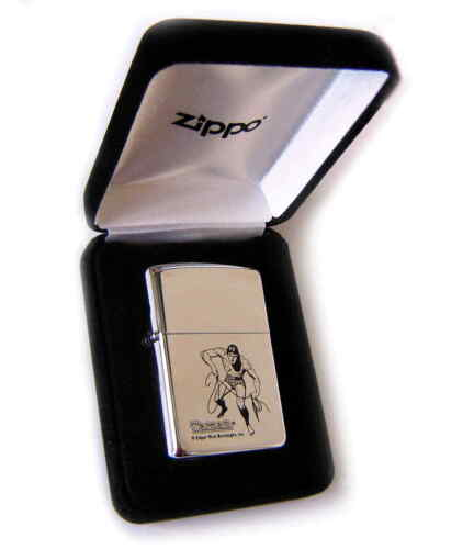 ZIPPO Beautiful TARZAN by EDGAR RICE LIMITED EDITION Mega Rare Only 1 on ebay !