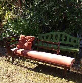 Edwardian Chaise Martin Gosnells Area Preview