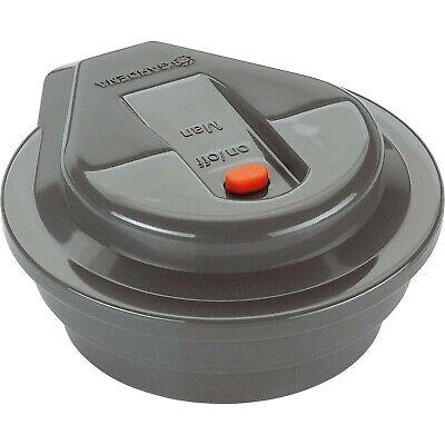 Gardena 1250 Sprinkler System Control Unit for 9v Irrigation Valves