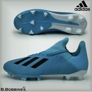 Adidas Football Boots junior X® 19.3 Firm Ground