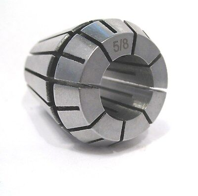 Er32 Spring Collet 58 - 32625 - New - Free Shipping