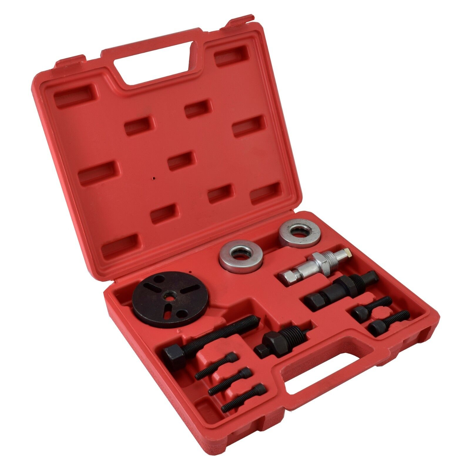 Air Conditioning Compressor Clutch Remover Kit