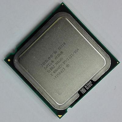 Intel Xeon X3370 CPU EU80569KJ080N/E0 (SLB8Z) LGA775 95W 45nm