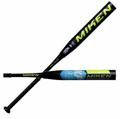 2019 Miken Heavy Metal 12″ USSSA Slowpitch Softball Bat MSISHM 34//25.5