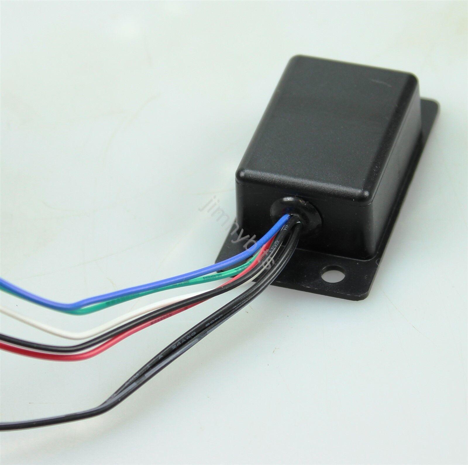 Corsa rally electric power steering control contrôleur unité