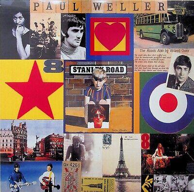 Paul Weller – Stanley Road LP (NEW 2017 Vinyl) Reissue 1995 Album/The...