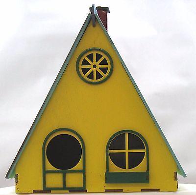 A-Frame Bird House Kit