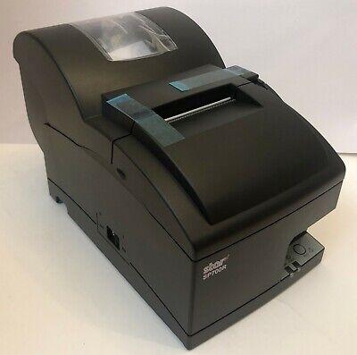 Star Receipt Printer Sp742mu 37999400 Dot Matrix Journalrewinder Cutter New