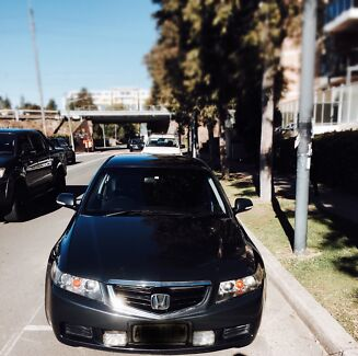 Honda Accord Euro 2004 for sale Wolli Creek Rockdale Area Preview