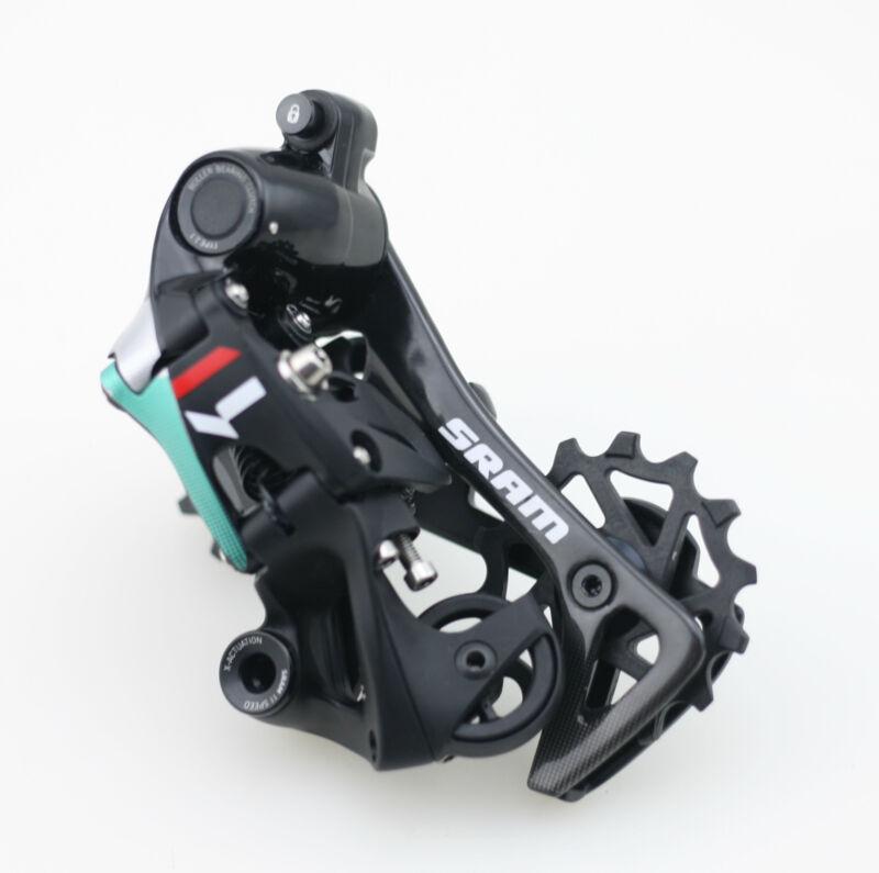J/&L 14T Ceramic Rear Derailleur Pulley Fit SRAM XX1,X1,GX,NX,X9,XX,X01,X7,X5