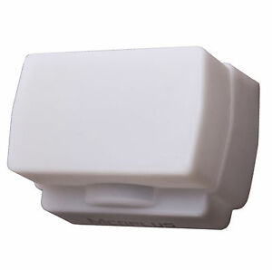 SB600-SB-600-Flash-Bounce-White-Dome-Diffuser-light-box-for-Nikon-Speedlite